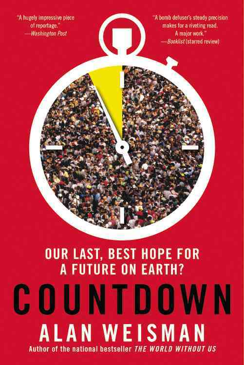 Countdown By Weisman, Alan